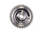 Диск за циркуляр Multi Material - ø160 х ø20 х 2.4 mm