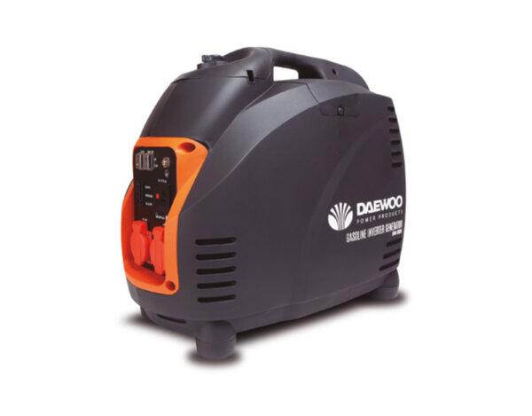 Генератор GIDA3000SI - 3000 W, 149.5 cm³, инверторен