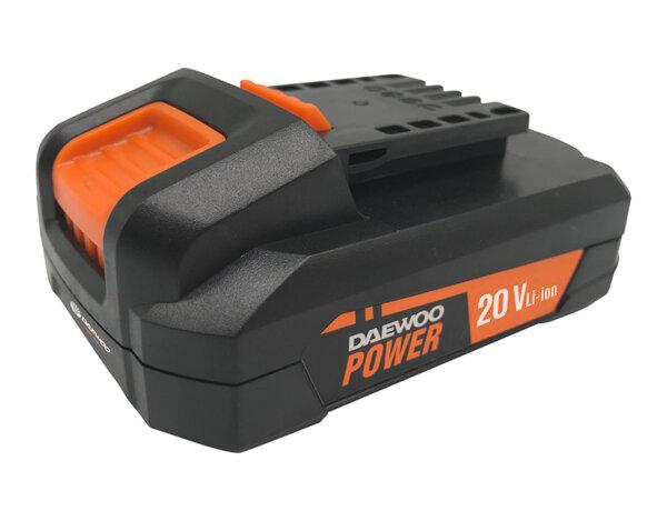 "Батерия DALB-20-1 ""Uni-Bat"" 20 V, 2.0 Ah"