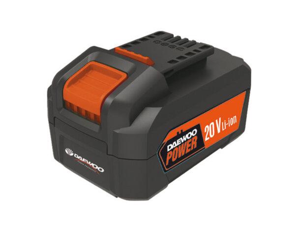 "Батерия DALB-40-1 ""Uni-Bat"" 20 V, 4.0 Ah"