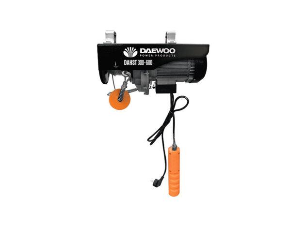 Телфер DAHST300/600 - 1200 W, 600 kg, електрически