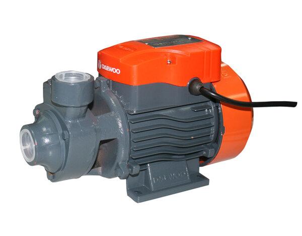 Центробежна едностъпална помпа DWQB60 - 370 W, 1800 l/h, 8 m