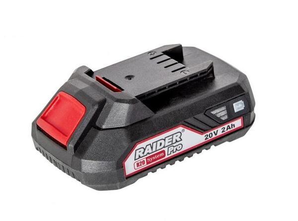 Батерия за серия RDP-R20 System - Li-ion 20 V/2 Ah