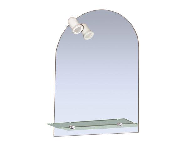 Огледало - с осветление, 50 х 70 cm