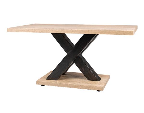 "Холна маса ""Лео""- дъб сонома"