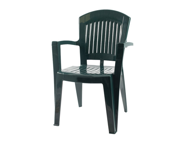 Пластмасов стол Aspendos - различни цветове