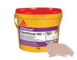 Фугираща смес SikaCeram CG100 - 2 kg, различни цветове