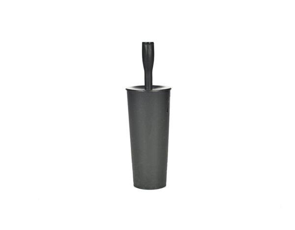 Четка за тоалетна – 39 cm, с поставка