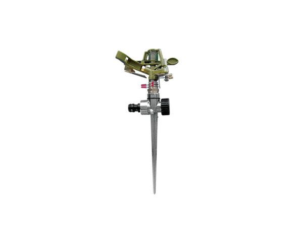 Импулсен метален разпръсквач - 26 m обсег