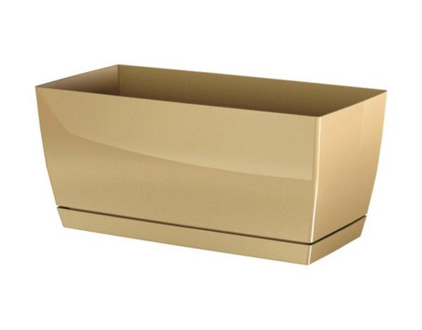 Саксия Coubi Box - 2.5 l, различни цветове