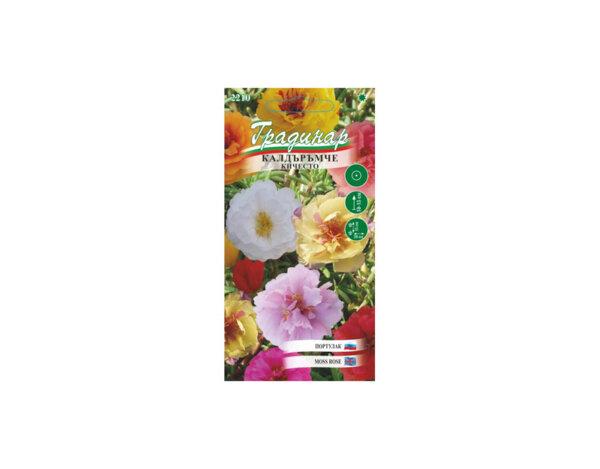 Семена Кичесто Калдъръмче - 0.25гр