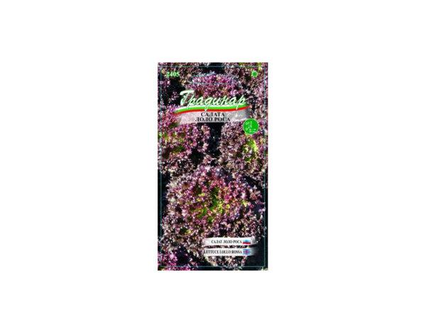 Семена салата Лоло Роса - 1гр