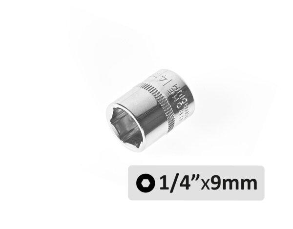 Шестостенна вложка XG53009