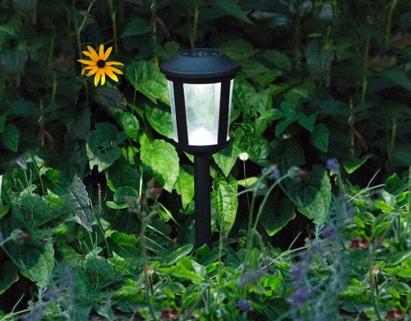 Градинска соларна лампа Pathway