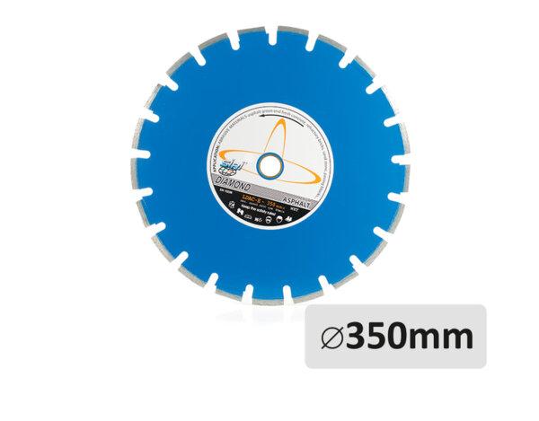 Диамантен диск LDAC-E-350