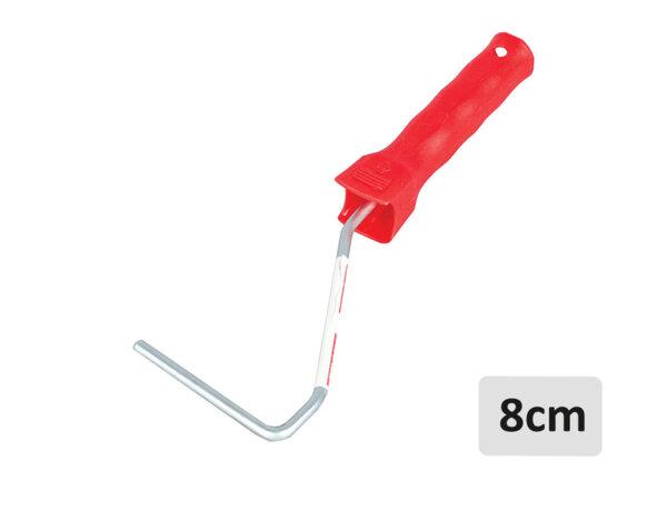 Дръжка за валяк - ø6mm x 8cm