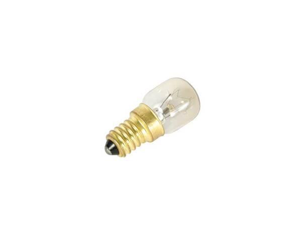 "Лампа ""свещ"" за печка - 15W/E14/300°C"
