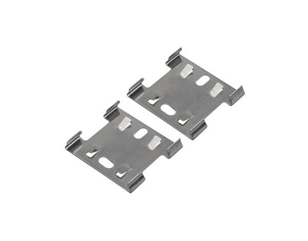 Комплект монтажни скоби за профил APN215 - 2 броя APN215MS