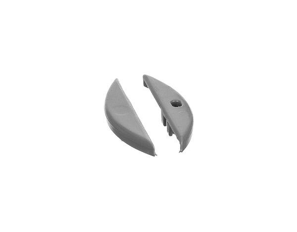 Комплект тапи за профил APN209 - 2 броя APN209KT