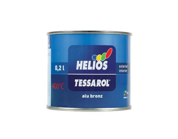 Боя Tessarol Alu Bronz - 200 ml