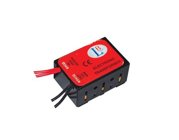 Халогенен трансформатор - 60W/220V/12V