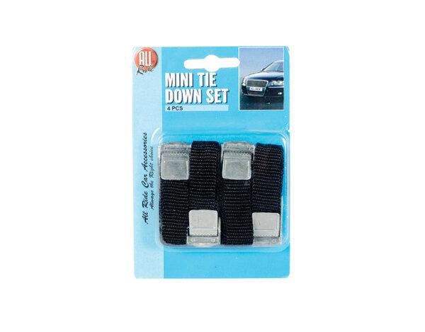 Комплект мини колани - 4 броя