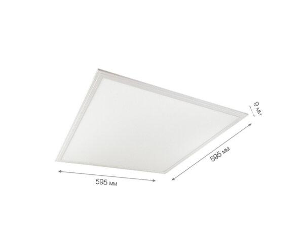 LED Панел Capri Slim