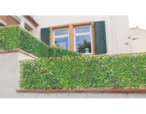 Декоративна ограда MZSL04001