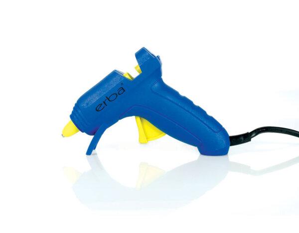 Пистолет за горещ силикон