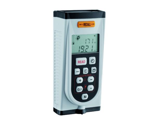 Лазерна ролетка MeterMaster Pro