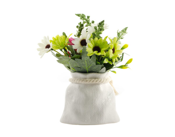 Декоративно цвете в саксия KR1787