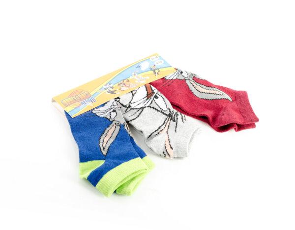 Детски чорапки - 3чифта 813182