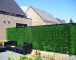 Изкуствено озеленяване за ограда MZ 800-120