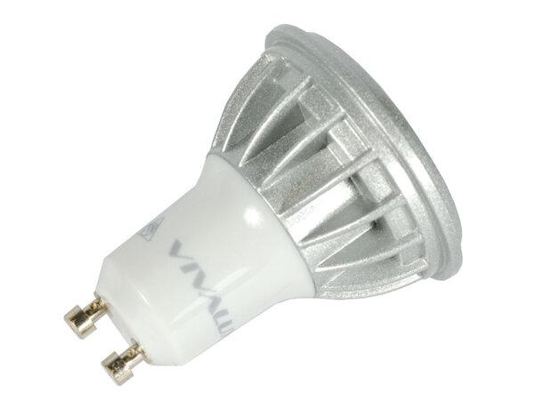 Диодна крушка - 7W/GU10/4000K