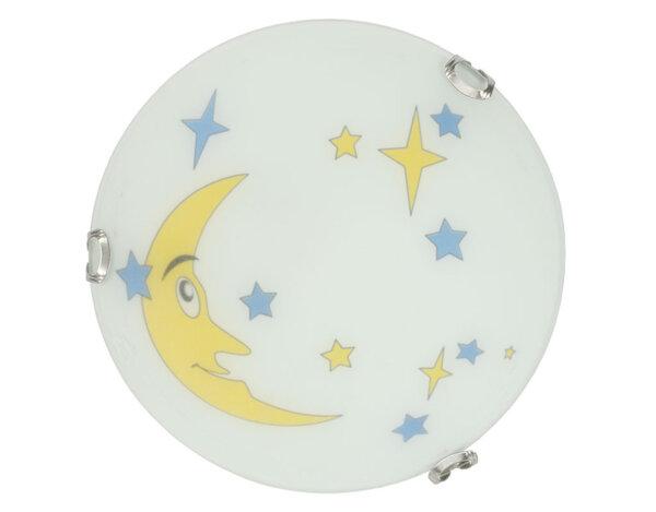 Плафон Moon - ø25cm