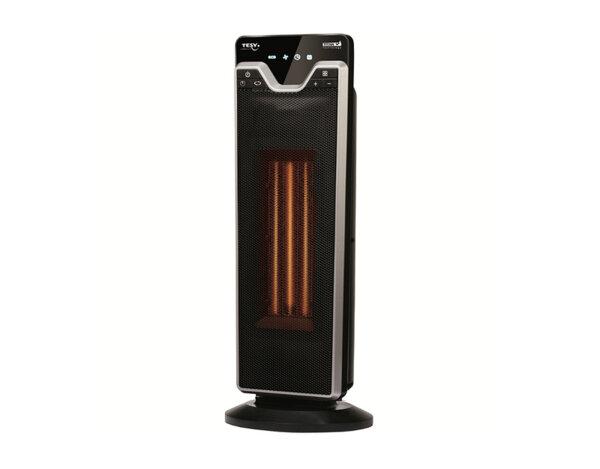 Вентилаторна печка с керамичен нагревател HL254VPTC