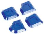 Шпакли за силикон - 4 броя