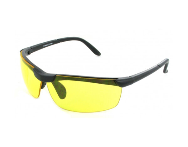 Слънчеви очила Ocean 3 Black