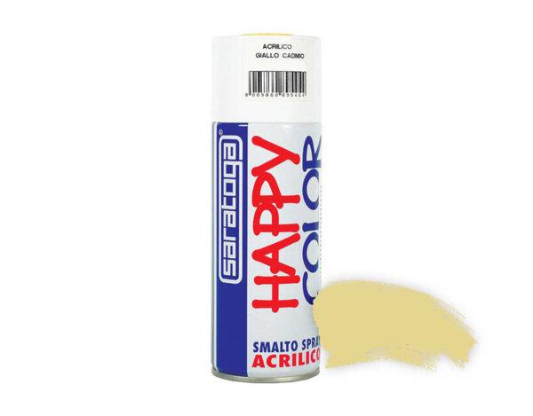 Акрилен спрей RAL1015 HappyColor - 400ml