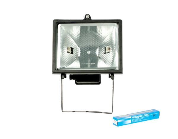 Халогенен прожектор - 500W/R7S