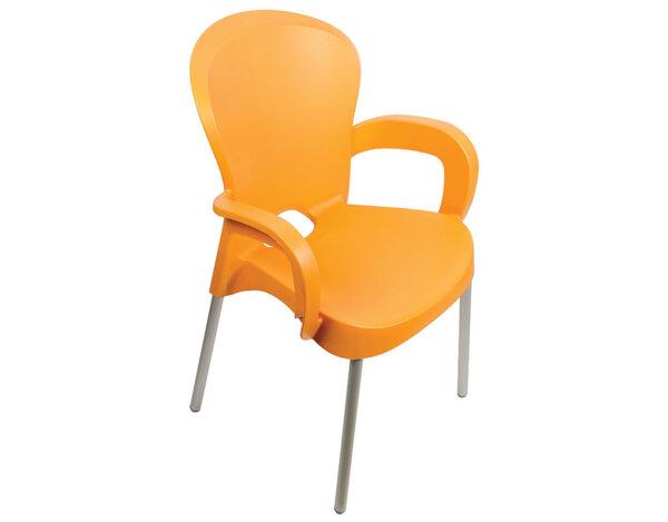 Градински PVC стол