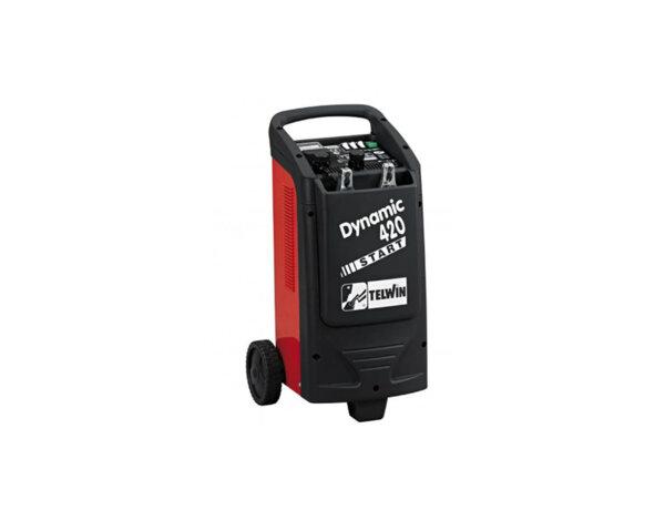 Зарядно-стартерно устройство Dynamic 420