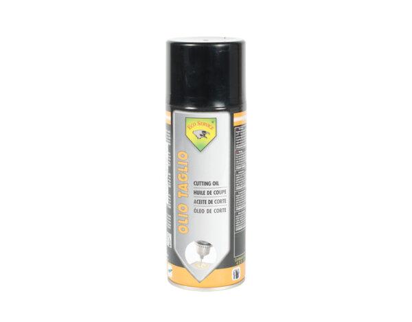 Смазка за пробиване в метал OLIO TAGLIO - 400ml