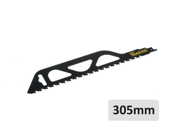 Нож за електрическа ножовка B-10394 TC/HM