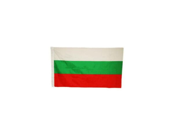 Печатано българско знаме 90/150