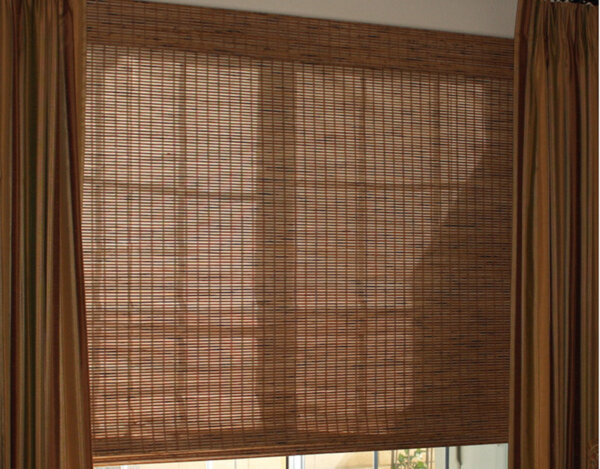 Бамбукова щора - 50см x 120см