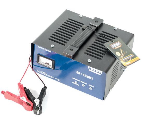 Зарядно за акумулатор BCM1018