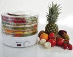 Уред за сушене на плодове R-291