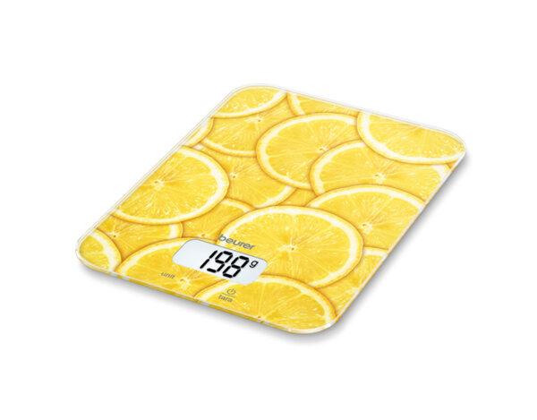 Електронна кухненска везна Lemon