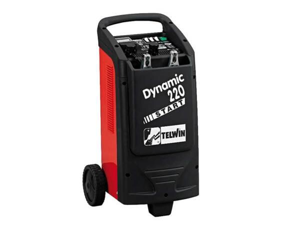 Зарядно-стартерно устройство Dynamic 220